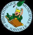 Médiathèque municipale de Joinville