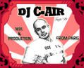 DJ C AIR SITE OFFICIEL !!! OFFICIAL WEBSITE !!!