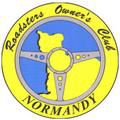 Roadster Owner's Club NORMANDY