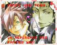 Le blog de fanfic-yaoi-powa