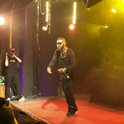 DJ Arafat En Live Bingerville
