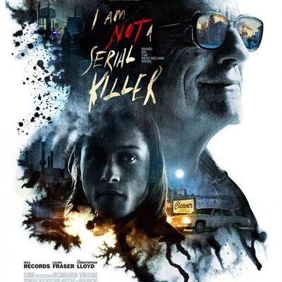 I am not a Serial Killer (2017) de Billy O'Brien