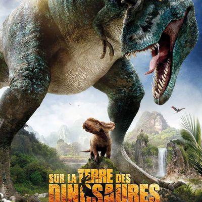 Les dinosaures en... live (film à visionner en VOD )