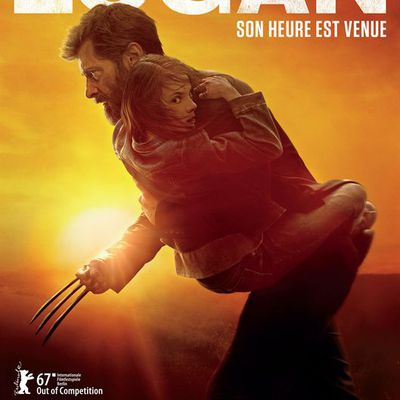 LOGAN, film de James MANGOLD