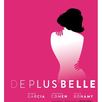 DE PLUS BELLE, film d'Anne-Gaëlle DAVAL