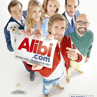 Alibi.com (2017) de Philippe Lacheau