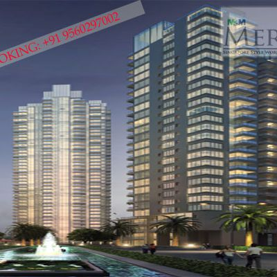 M3M Merlin ||+91-9560297002 || M3M Merlin Golf Course Extension Road Gurgaon