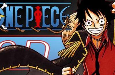Scan One Piece chapitre 886 FR