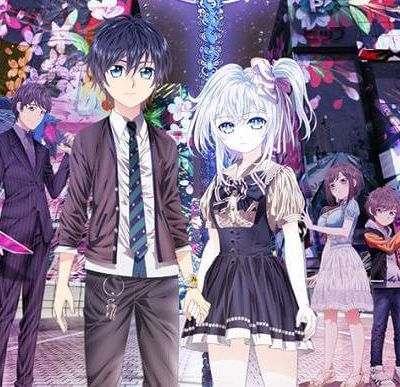 Hand Shakers 12 vostfr
