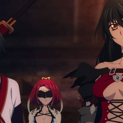 Tales of Zesteria the X 19 vostfr