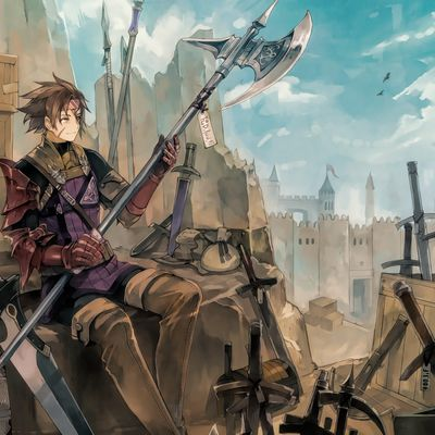 Chain Chronicle - The Light of Haecceitas - 07 vostfr