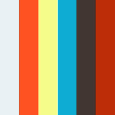 Wheels & Waves 2014 : The Ride