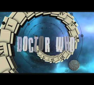 Doctor Who : Le générique de LEGO Dimensions