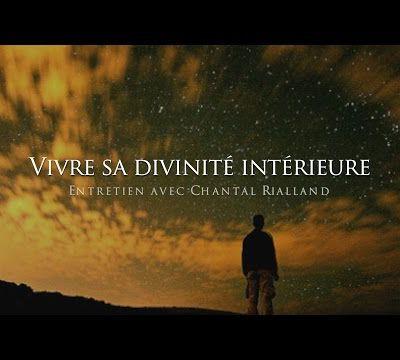 Tistrya, Chantal Rialland, Vivre sa divinité intérieure
