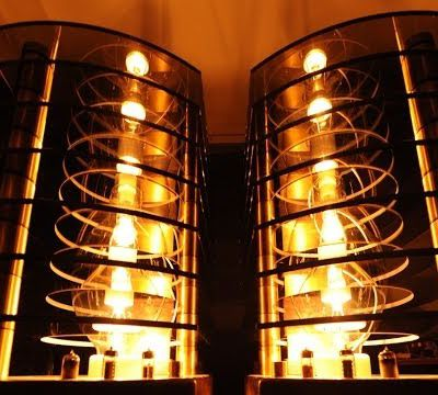 the Biggest Single Ended Vacuum Tube Audio Amplifier with GM100 !  http://www.etheraudio.net