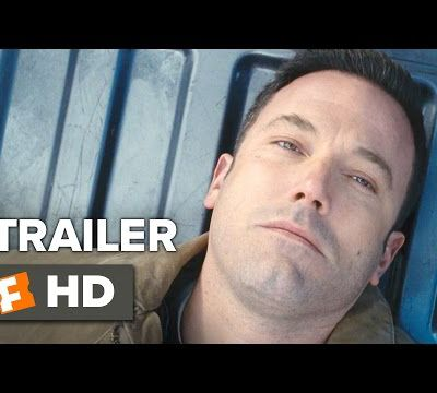 Bande Annonce pour The Accountant