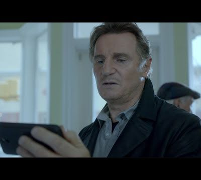 Clash of clans : la publicité officielle du Super Bowl 2015 avec Liam Neeson