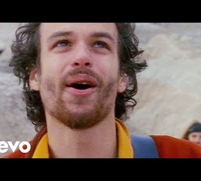 "Rusted Root ""Send Me On My Way"""