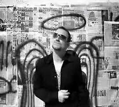 Bono- Dreaming With Tears In My Eyes