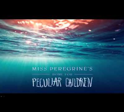 """""""New World Coming""""   """"Miss Peregrine..."""" trailer SONG"""