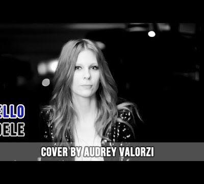 Hello d'Adele - Nouvelle reprise