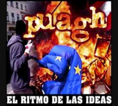 Puagh - Los Solidarios