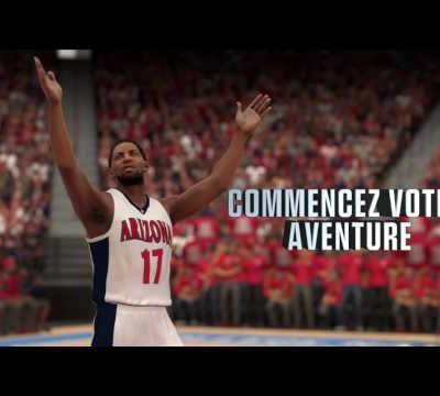 ACTUALITE: La démo de #NBA2K17 disponible dès le 9 Septembre!