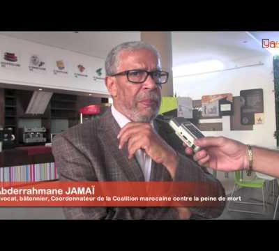 MAROC / La peine de mort en débat - vidéo (Yabiladi)