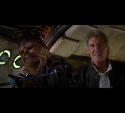 Star Wars : le reveil de la force (trailer 2) - VF