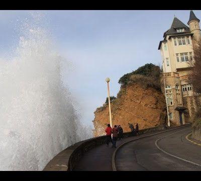 ruth à biarritz