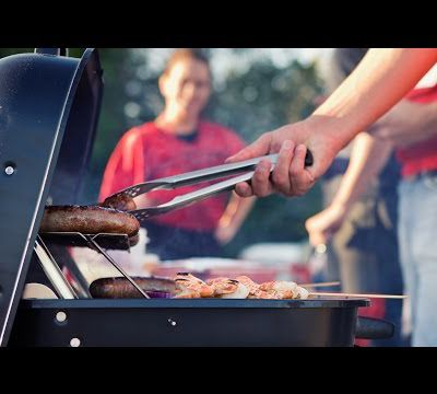 4 Secrets to the Perfect Tailgating Party