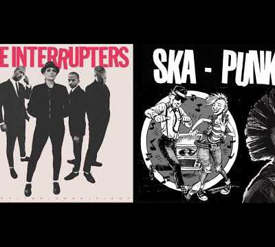 THE INTERRUPTERS-FIGHT THE GOOD FIGHT (FULL ALBUM)
