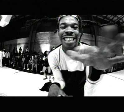 NBA Playoffs 2015 : Method Man, Busta Rhymes... - Hit em high !!