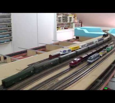 Vidéo du réseau personnel d'un membre