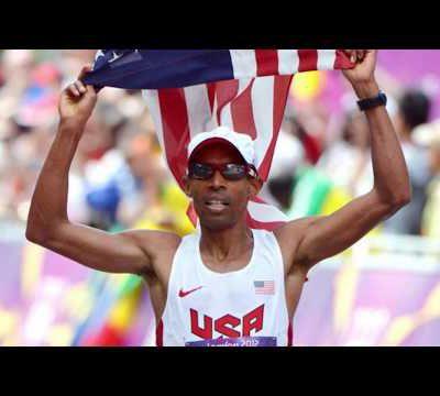 Vidéo: Meb's victory lap