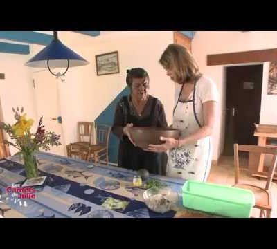 Aquitaine Poitou-Charente: L'île de Ré (Charente-Maritime)  - Les carnets de Julie