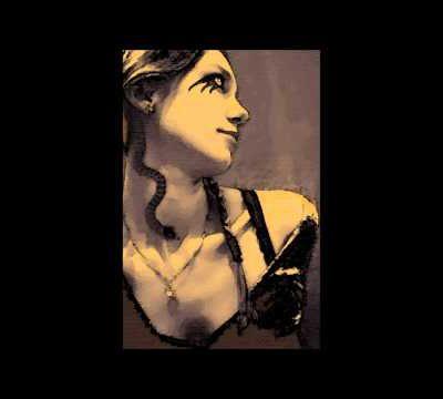 L'instant X (Mylène Farmer cover by Chaos Heidi)