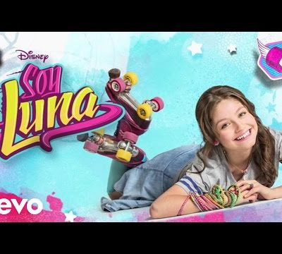 Elenco de Soy Luna - Un destino (Audio)