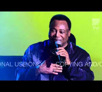 """George Benson """"Nothing Gonna Change My Love For You"""