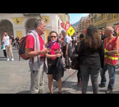 VIDEO - Le PRCF06 en action mars, avril, mai 2016
