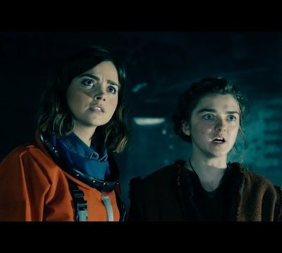 Doctor Who Saison 9 : Trailer de The Girl Who Died