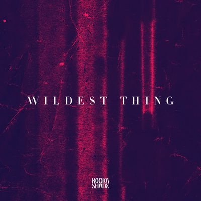 Wildest Thing - Booka Shade
