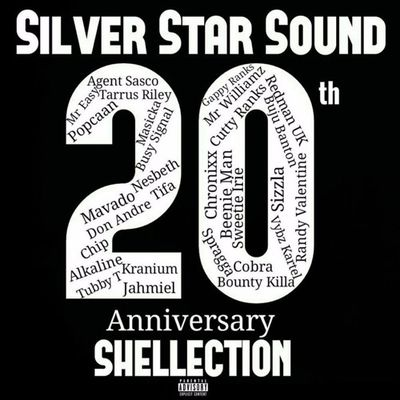 Silver Star Sound - 20th Anniversary Shellection