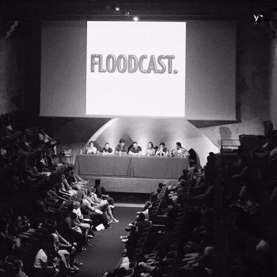Floodcast S02E01 - Live @ Frames 2016