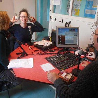 EMISSION RADIO, AVRANCHES FM, 29 mars 2017