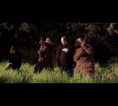 Metallica répond à ses détracteurs ... en vidéo