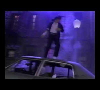 Michael Jackson - Dangerous World Tour - Buenos Aires