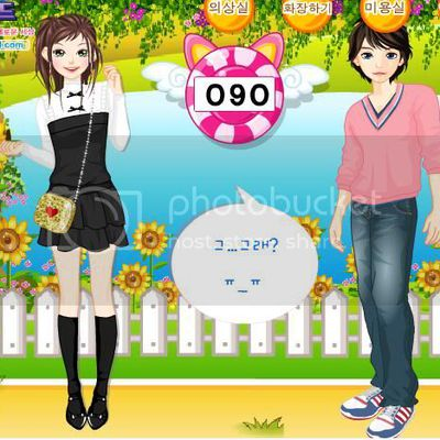 Dress Up Games For All Girls And Boys