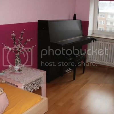 all about Katis room - oder so
