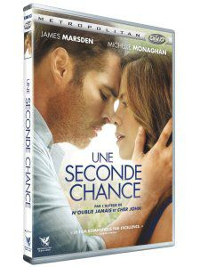 [Test DVD] Une Seconde Chance